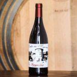 La recensione del vino rosso Gargantua 2017 di Castello della Mugazzena