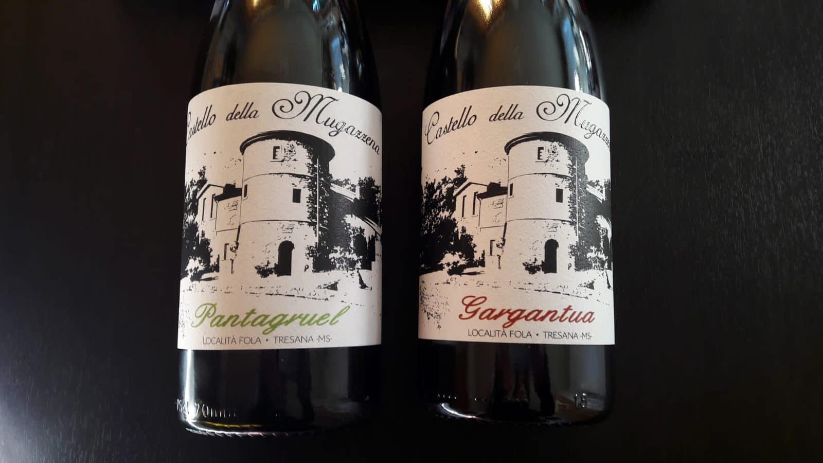 Smart tasting, con i Vini di Castello della Mugazzena, di Romanelli