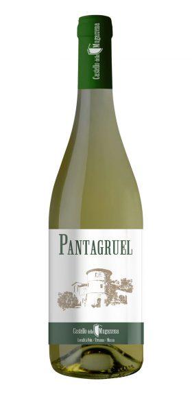 vino bianco pantagruel castello mugazzena