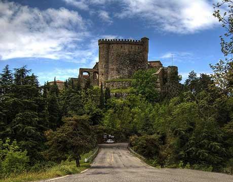 Agriturismo Toscana vicino ai castelli della Lunigiana