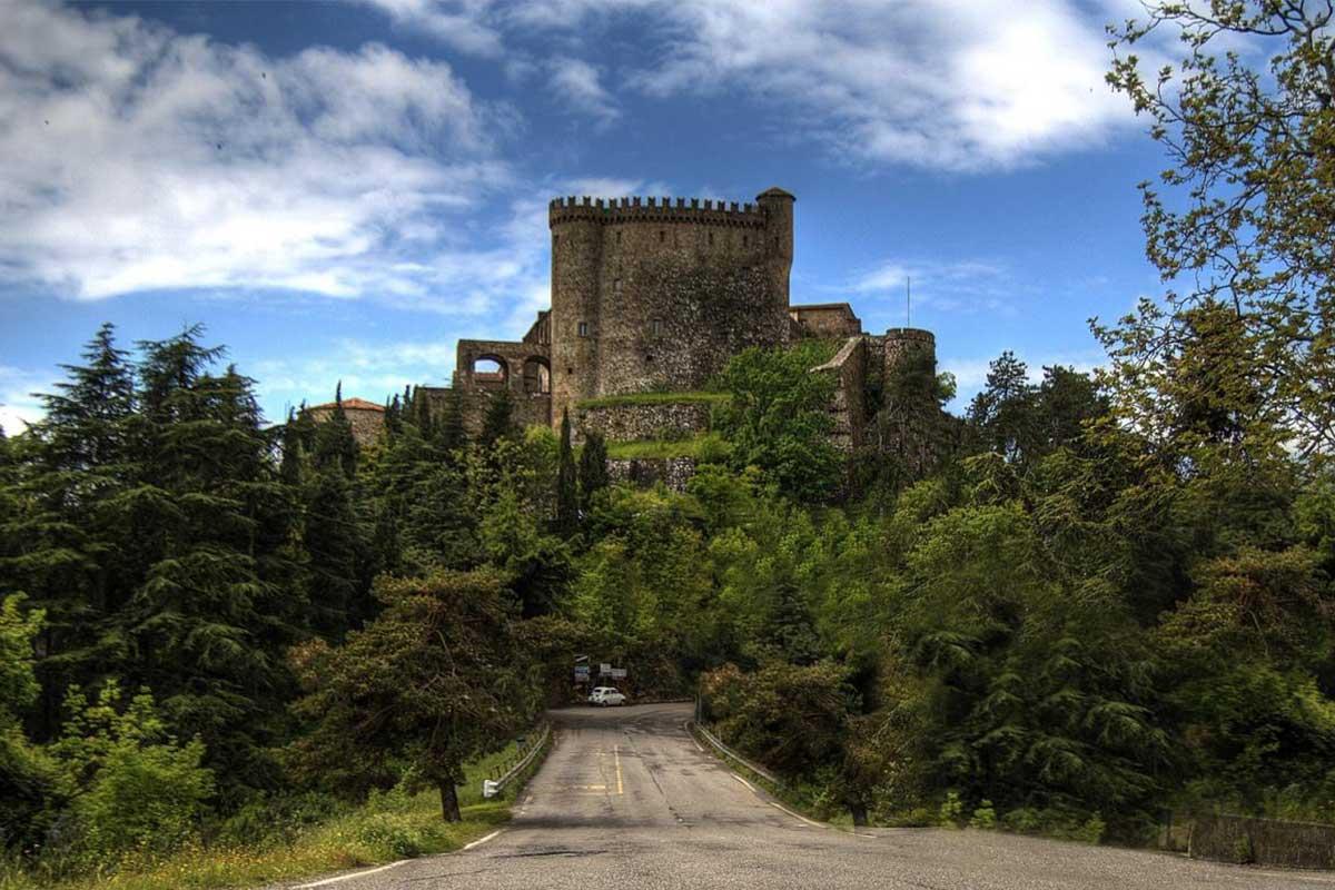 malaspina fosfodinovo castelli della lunigiana